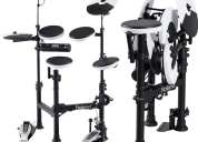 Roland td-4kp-s v-drums portable electronic drum kit