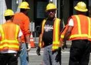 Trabajadores de la construcción y de ingeniería  necesitados en américa por usd 8500 urgente