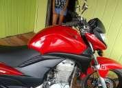 Moto bc 300r semi nova