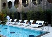 Hotel e restaurante trabalhadores necessÁrios no hilton hotel em usa para 7500 usd