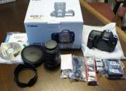 Canon eos 5d mark iii body /w kit(24-105 is) slr c