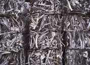 Extrusão perfil de alumínio extrusion scrap