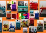 Moveis retro porta retratos murais magneticos imãs art reflexus vlmariana