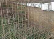 Urgente gaiolas para galinhas