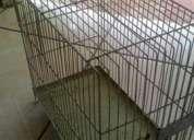 Vendo gaiola usada