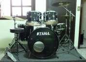 bateria tama rhythm mate