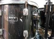 Vendo bateria rmv street