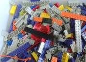 Buy/sale - mega blocks novos e usados