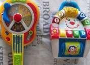 Brinquedos musicais educativos