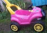 Vendo carrinho bandeirante