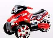 Vendo triciclo eletrico lw600 pequena