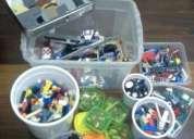 Legos - peças diversas