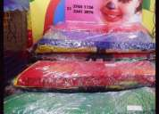 Vendo protetor de mola para cama elastica