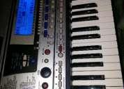 Vendo teclado yamaha psr 550 novinho, em perfeito estado de conservação