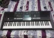 Excelente teclado yamaha psr e 423