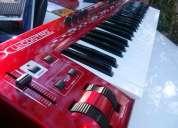Vendo teclado controlador usb midi umx490 - behringer