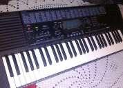 Vendo teclado yamaha psr 320