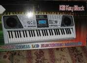 teclado kb 223 lcd
