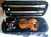 Vendo violino alemão stradivarius
