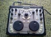 Controladora hércules dj mp3 - barato
