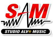 Vendo s.a.m studio alvo music