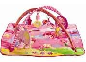 Vendo tapete infantil divertido tiny love - muito novo