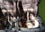 Vendo carrinho gêmeos unissex pré perrego