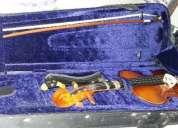 Vendo violino em perfeito estado