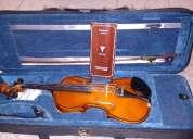 Vendo violino eagle ve144,novissimo,ajustado