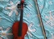 Vendo violino giuseppi mod. gv10 4/4