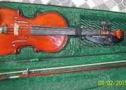 Vendo instrumento musical violino stagg