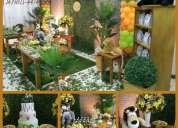 Festas infantis, casamento, batizado e chá de bebe