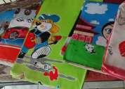 Vendo lençol infantil