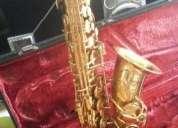 Vendo sax alto yamaha yas 62