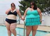 SÓ para mulheres gordas e gordinhas de sÃo paulo