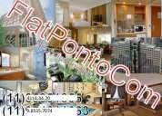 Flats em sao paulo - venda e locaçao - 9.8535.7074