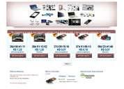 Desenvolvimento site de leilÃo profissional.
