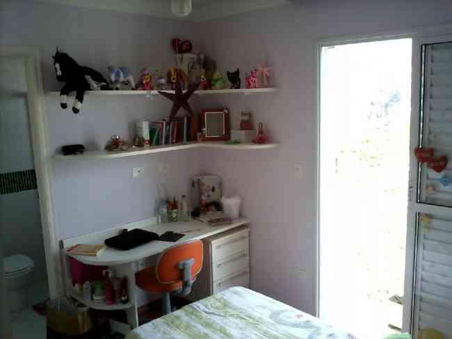 10266 casa 4 dorm cond. fechado Vila Rosa Hoto ZN SP