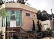 10272 casa 3 suites condominio fechado vila rosa horto zn sp