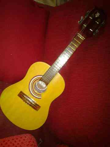Vendo Instrumento musical