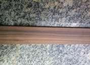 Escala p/ cavaco e ukulele em pau ferro