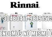 casa do aquecedor rinnai em botafogo rj 21-30480411