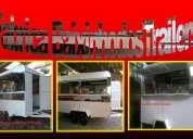 loja de trailers e foodtruck fabrica baixinho dos trailers