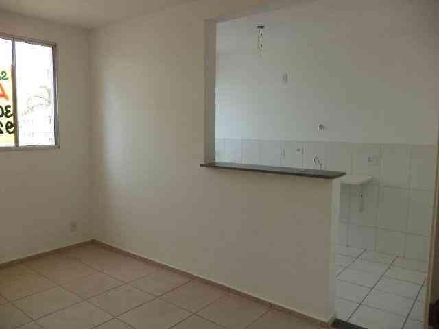 Apartamento Esplanada II em condominio