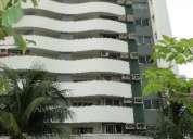 Meridian tower 3/4 com 140 m² andar alto,aproveite