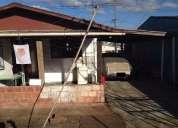 Excelente casa 2 dormitórios, bairro vila fátima