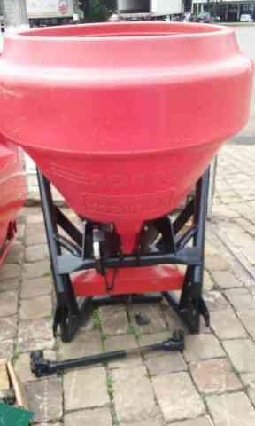 Distribuidor de uréia e sementes,Aproveite