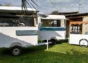 Vendo trailer e carrocinhas