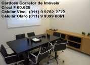 COMERCIAL GUARULHOS - AV. DR TIMÓTEO PENTEADO