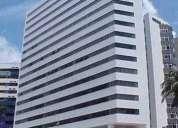 Sala pronta para locacao edificio valongo brasil